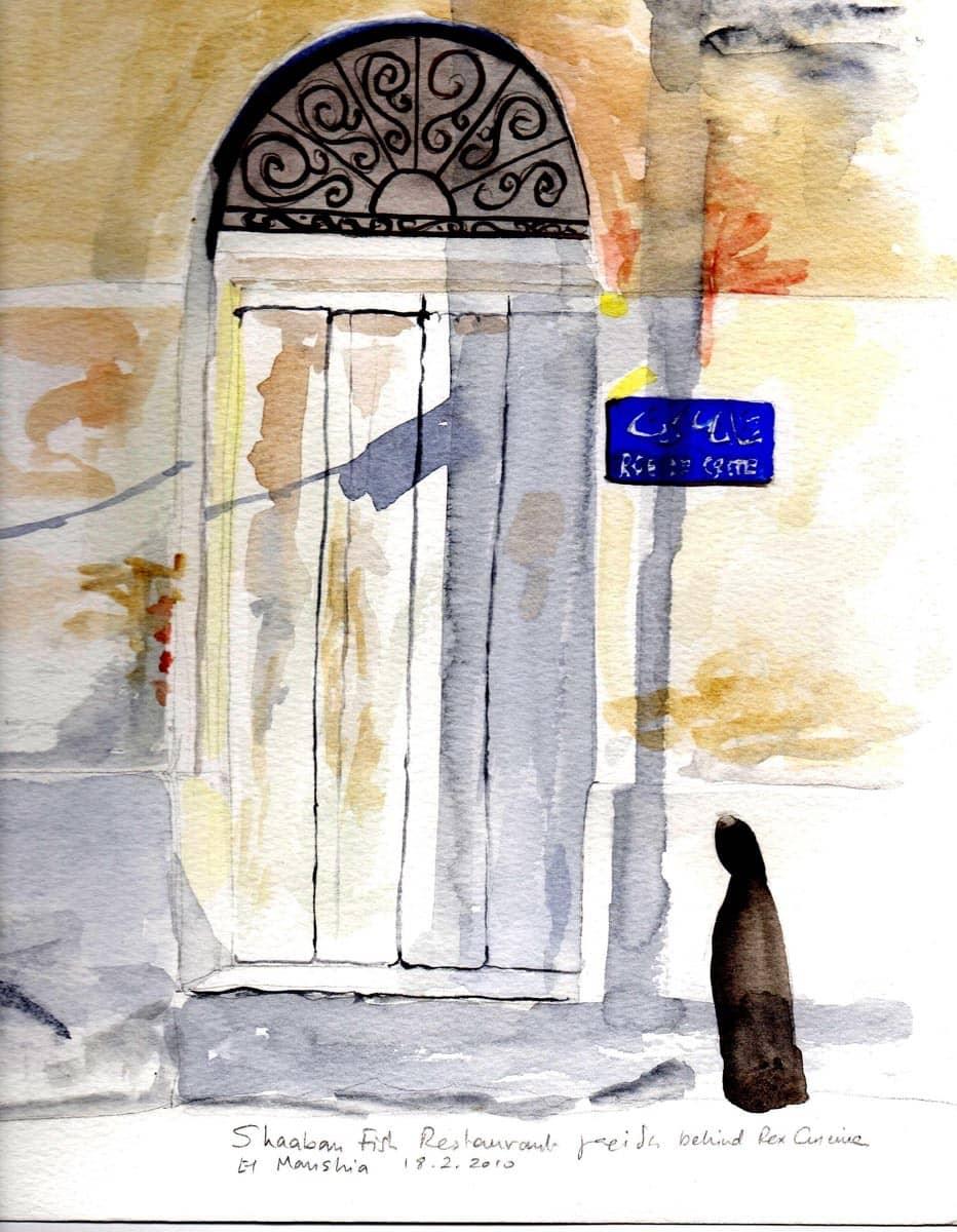 Rue-de-Crete