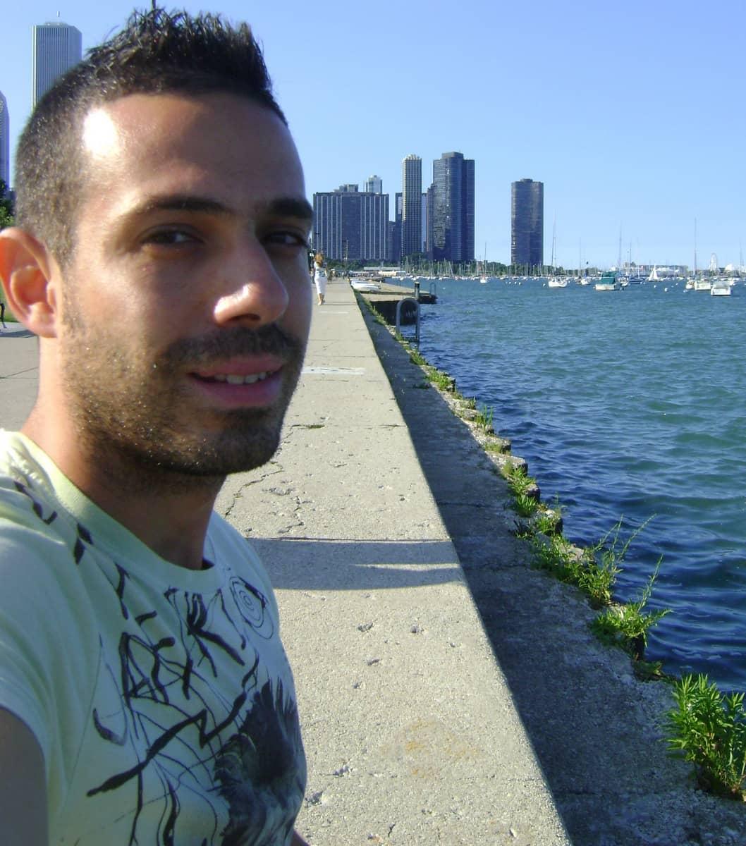 1-Constantinos Chicago